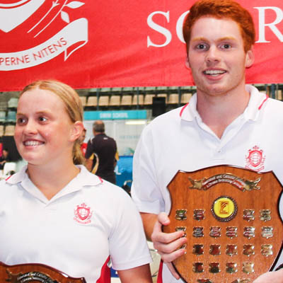 SACRED HEART COLLEGE WIN 9TH CONSECUTIVE ACC 'A' DIVISION SWIMMING CARNIVAL